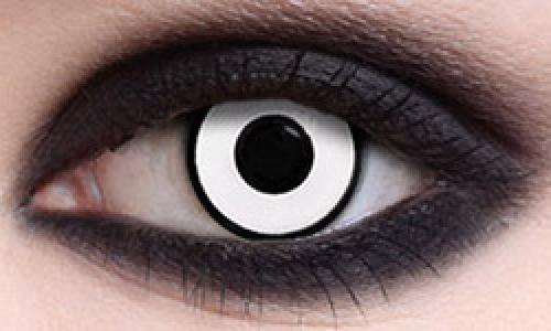 Manson Contact Lenses Halloween Crazy Lenses  Good Quality