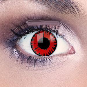 Twighlight Volturi Contact Lenses Halloween Crazy Lenses  Good