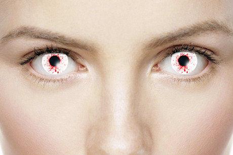 zombie contact lenses halloween crazy lenses freshtone colored contact lenses beautiful natural lenses