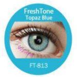 Freshtone PREMIUM TOPAZ BLUE