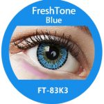 Freshtone Blue (Yearly use)