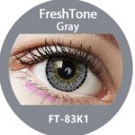 Freshtone Grey (yearly use)