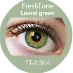 Freshtone Laurel Green (yearly use)