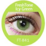 Icey Green Super naturals