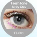 Misty Gray