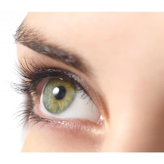 Light Green Colour Changing Eyedrops Good Quality