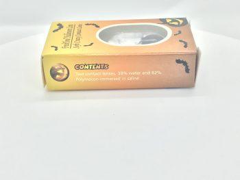 Black Freshtone Lenses